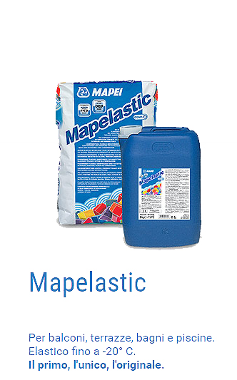 Mapei adesivi sigillanti prodotti chimici per l 39 edilizia for Adesivi per piscine