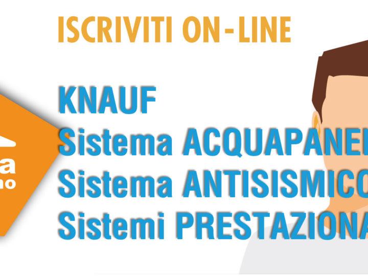 KNAUF | Sistema AQUAPANEL – Sistema ANTISISMICO