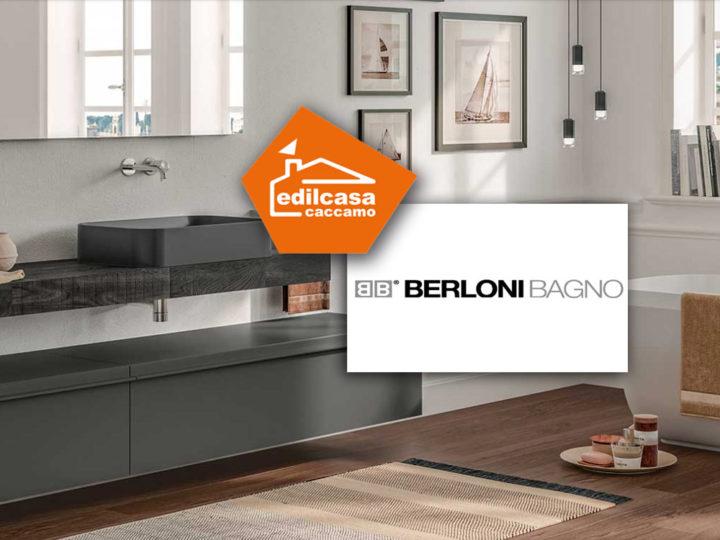 Rivenditore berloni bagno collezione memphis blocks for Arredo bagno berloni